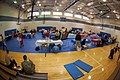 US Navy 090115-N-7427G-002 More than 200 participants take part in the 2009 Healthy Resolutions Fair.jpg