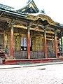 Ueno Toshogu haiden.jpeg