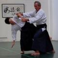 Ueshiba scroll at City Aikido.png