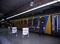 Uitbreiding treinstation Schiphol 1992 3.jpg