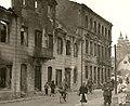 Ul. Działdowska 7 i 9 ( ul. Chrobrego 8 i 10 ) we wrześniu 1939 (nr1).jpg