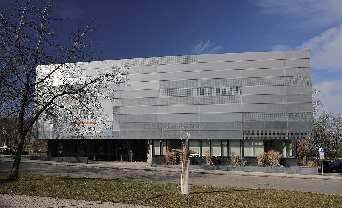 Helmholtz Institute Ulm Wikipedia