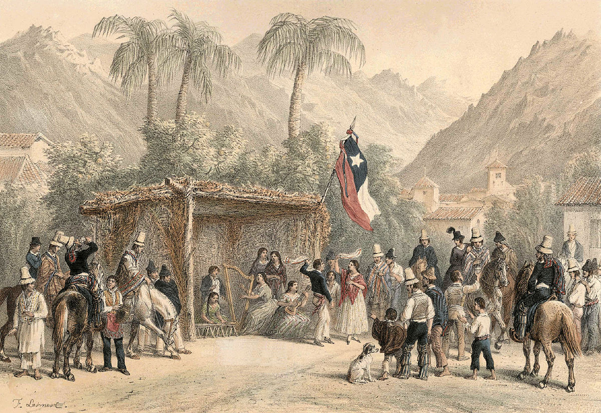 Chingana wikipedia la enciclopedia libre for Casas de la epoca actual