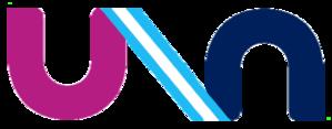 United for a New Alternative - Image: Una logo
