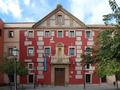 Universidad de Alcalá (RPS 08-11-2014) Colegio-convento de Mínimos, capilla.png