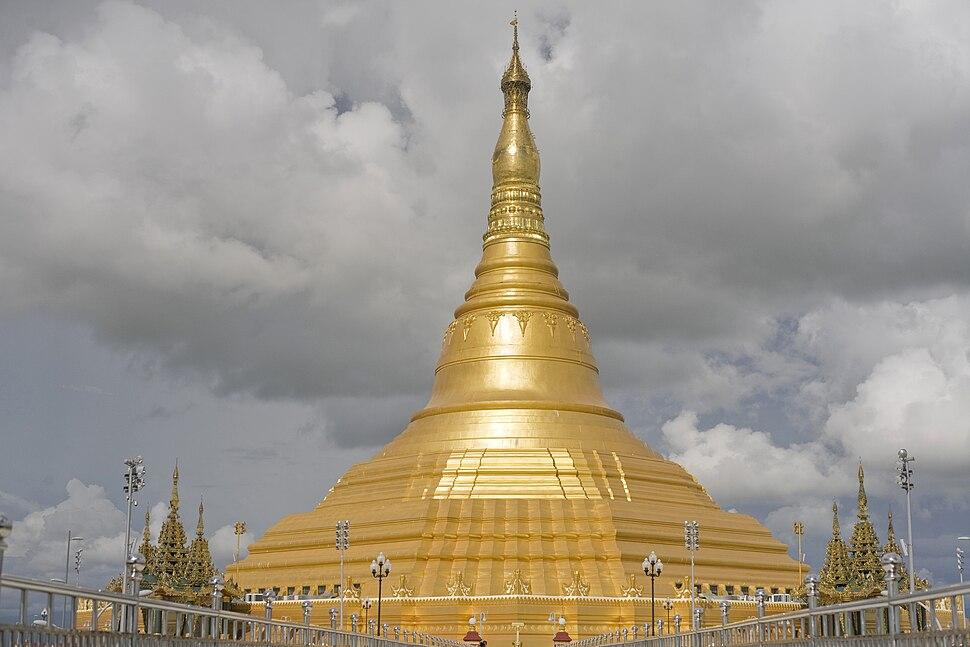 Uppatasanti Pagoda, Naypyidaw