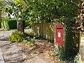 Upper Warren Avenue postbox 2021-04-24 16.01.16.jpg