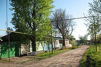 Uspenka - Image: Uspenka 04