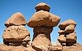 Utah - North America - Goblin Valley State Park - Hoodoos (4892989626).jpg