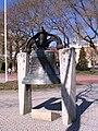 Városháza harangja (1893) - 2013-03-04 Hódmezővásárhely Kossuth tér. - panoramio.jpg