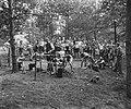 VCJC-kamp Oirschot. Koken, Bestanddeelnr 902-9290.jpg