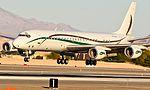 VP-BHS Brisair 1969 McDonnell Douglas DC-8-72 C-N 46067 (6558448919).jpg
