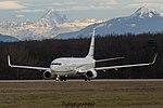VP-COH Boeing B737-8DR BBJ B738 - Privat Air Saudi Arabia (32339154984).jpg
