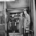 VPRO Televisiespel Hoog is de hemel , vlnr Marianne Rector , Elise Hoomans, Bestanddeelnr 910-8133.jpg