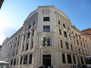 Italian National Institute of Statistics