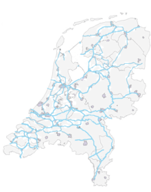 What Is Freight Shipping >> Transport in the Netherlands - Wikipedia