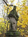 Valštejn, socha světce II.jpg