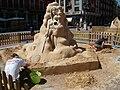 Valladolid esculturas arena 2009 10 ni.jpg