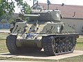 Vehicles at 1st Cavalry Division Museum 15.jpg