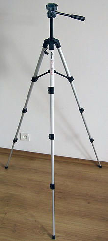 Velbon Tripod Co., Ltd.