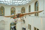 Verkehrsmuseum Dresden - Luftfahrt - Blériot XI La Manche - DSC4601.jpg