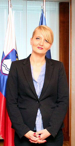 Vesna Györkös Žnidar