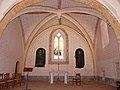 Veyrines-de-Vergt église choeur.JPG