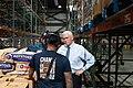 Vice President Pence Visits a Walmart Distribution Center (49741912523).jpg