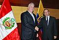 Viceministros de Relaciones Exteriores del Perú y Ecuador preparan agenda del próximo Encuentro Presidencial y VIII Reunión del Gabinete Binacional de Ministros (15211013562).jpg