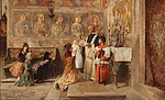 Vicente Poveda Taufe in Assisi 1899.jpg