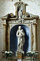 Vierge à l'enfant de l'Église Saint-Germain de La Ferté-Loupière.jpg