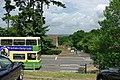 View from Heathfield long stay car park - geograph.org.uk - 1948349.jpg