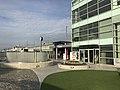 View of entrance of Hakata-Minami Station 2.jpg