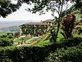 Villa san michele, giardino est 16.JPG