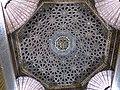 Villandry - le Château - intérieur - détail d'un plafond (16-2014) 2014-08-21 16.12.40.jpg