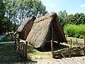 Villeneuve d'Ascq Asnapio, habitat du Moyen-Age (3).JPG