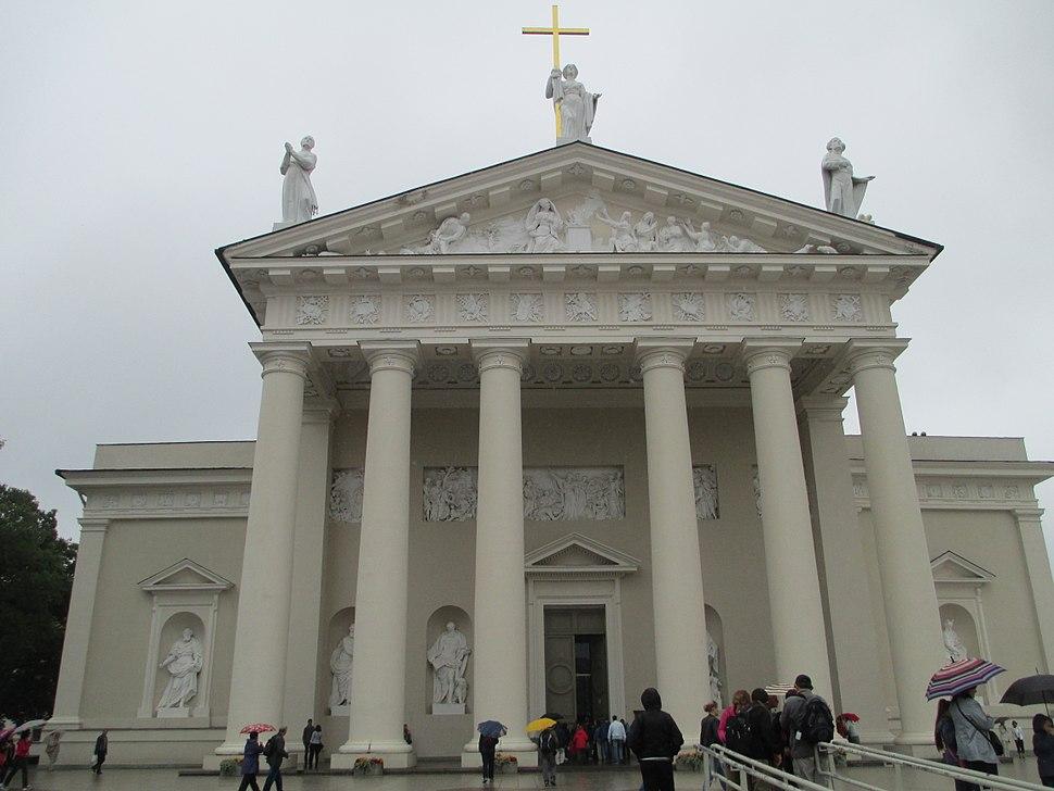 Vilnius Cathedral (1)