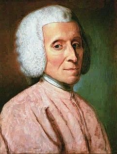Vincent Lübeck German composer and organist