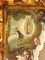 Virgen de Guadalupe con las cuatro apariciones (Juan de Sáenz) Detalle (02).JPG