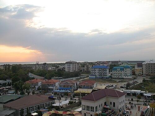 Vityazevo Krasnodar Krai Wikiwand