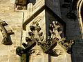 Vitré (35) Église Notre-Dame Façade sud 7ème contrefort 01.JPG