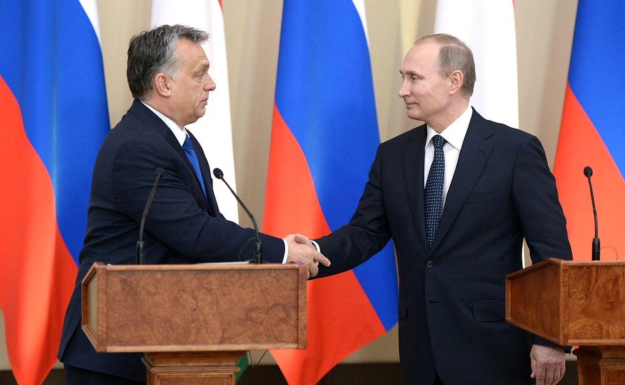 Vladimir Putin and Viktor Orbán (2016-02-17) 01.jpg