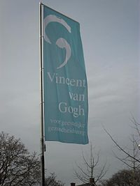 vincent van gogh instituut