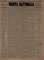 Voința naționala 1890-11-01, nr. 1826.pdf