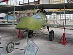 Voisin III at Central Air Force Museum Monino pic1.JPG