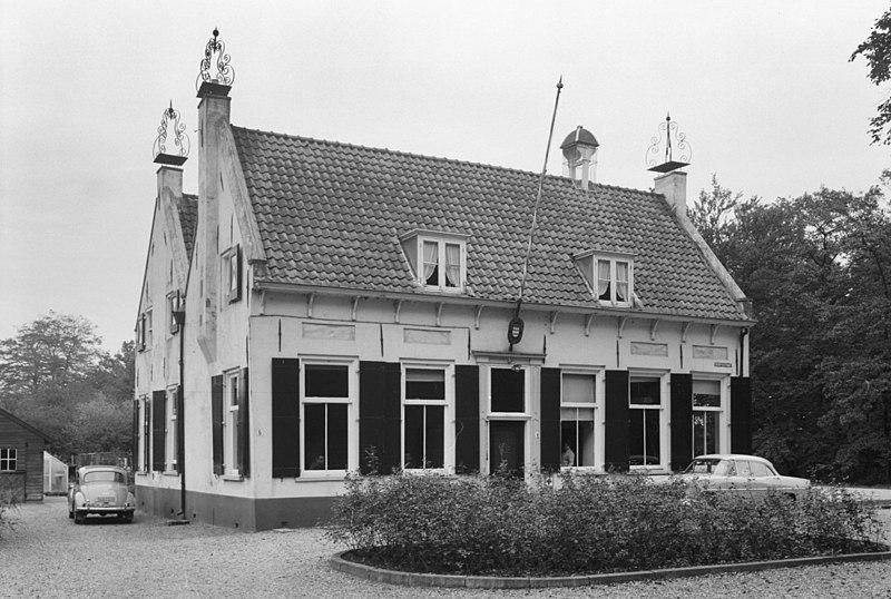 Gemeentehuis in Renswoude | Monument - Rijksmonumenten.nl | 800 x 538 jpeg 83kB