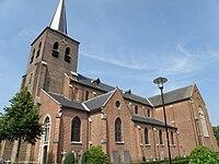 Vosselaar Kerk1.JPG