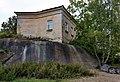 Vyborg. House on the rock (Vodnoy Zastavy St., 5).jpg