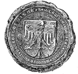 Władysław I of Płock Polish noble