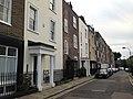 W6 Hammersmith Terrace, Historic England Listing Grade II, UID 1192091.jpg